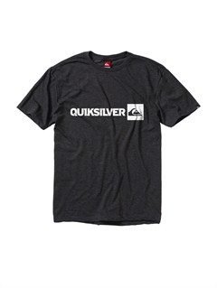 KTA03D Fake Out T-Shirt by Quiksilver - FRT1