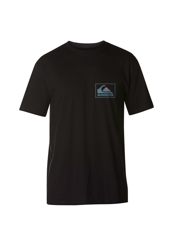 KVJ0After Hours T-Shirt by Quiksilver - FRT1