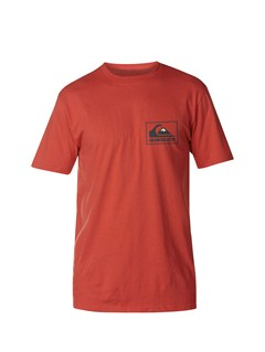 RNZ0Mountain Wave T-Shirt by Quiksilver - FRT1