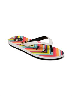 MU2Girls 7- 4 Low Tide Sandals by Roxy - FRT1