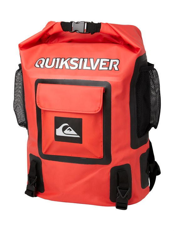 RQV0Syncro Backpack by Quiksilver - FRT1