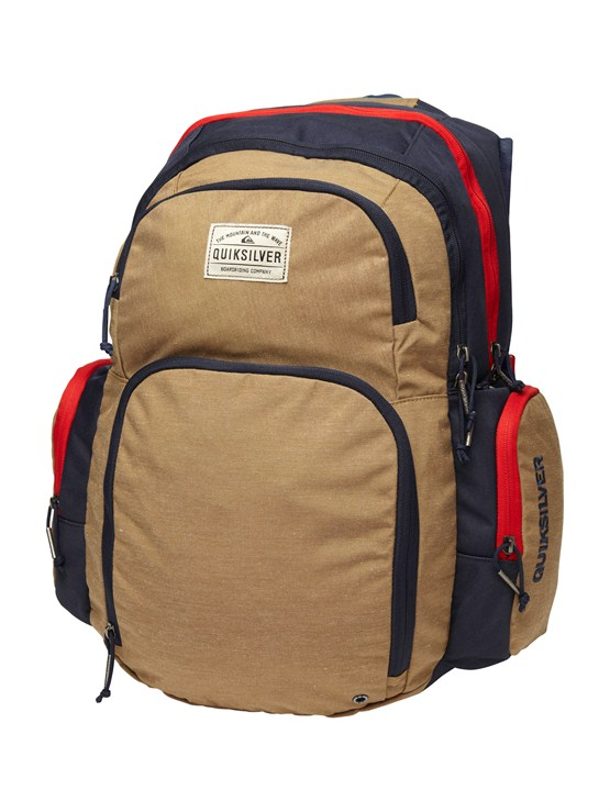 CNE0Guide Backpack by Quiksilver - FRT1