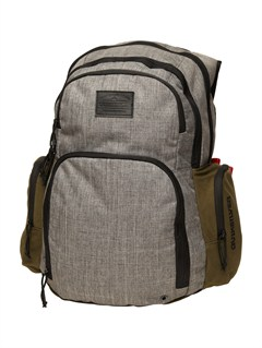 KRP0Warlord Backpack by Quiksilver - FRT1
