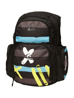 KVJ3Warlord Backpack by Quiksilver - FRT1