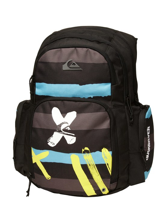 KVJ3Guide Backpack by Quiksilver - FRT1