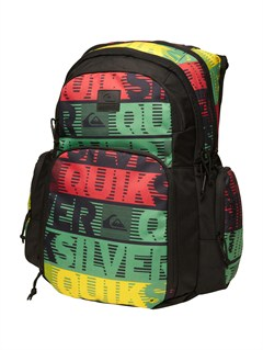 KVJ4Warlord Backpack by Quiksilver - FRT1