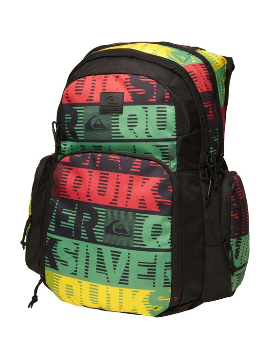 KVJ4Guide Backpack by Quiksilver - FRT1
