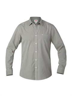 GQM0Ventures Short Sleeve Shirt by Quiksilver - FRT1