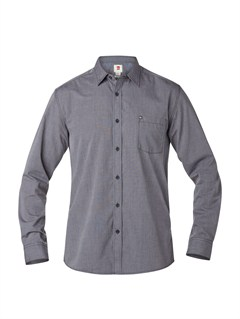KTA0Ventures Short Sleeve Shirt by Quiksilver - FRT1