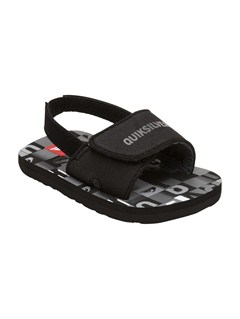 BGYBaby Foundation Sandals by Quiksilver - FRT1