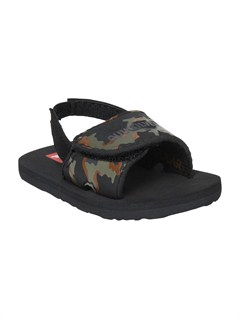 CMOBaby Foundation Sandals by Quiksilver - FRT1