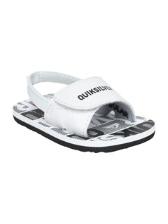 WBLBaby Foundation Sandals by Quiksilver - FRT1