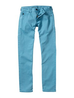SGYBoys 8- 6 Distortion Slim Pant by Quiksilver - FRT1