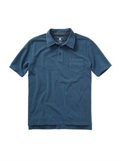 BNT0Men s Deep Water Bay Short Sleeve Shirt by Quiksilver - FRT1