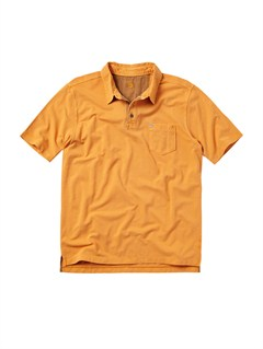 ORGMen s Aganoa Bay Short Sleeve Shirt by Quiksilver - FRT1