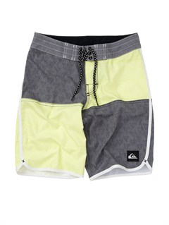 GCK6Boys 8- 6 A little Tude Boardshorts by Quiksilver - FRT1