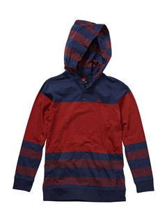 BTK3Boy 2-7 Base Nectar Knit Top by Quiksilver - FRT1