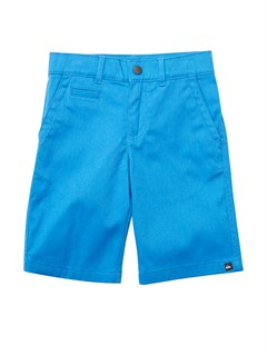 BQC0Boys 2-7 Detroit Shorts by Quiksilver - FRT1