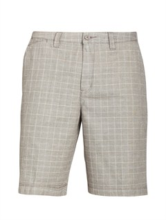 KSA0Disruption Chino 2   Shorts by Quiksilver - FRT1