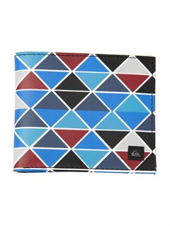 BMJ0Rook Wallet by Quiksilver - FRT1