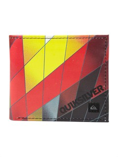 RRD0Comp Check Wallet by Quiksilver - FRT1