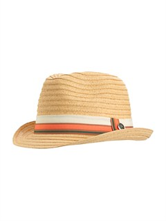 NLB0Outsider Hat by Quiksilver - FRT1