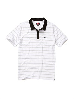 WBB3Tube Prison Short Sleeve Shirt by Quiksilver - FRT1