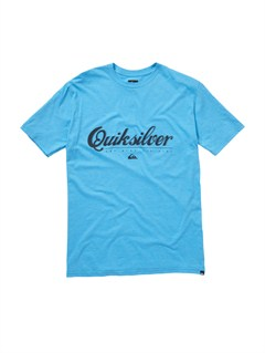 BNK0A Frames Slim Fit T-Shirt by Quiksilver - FRT1