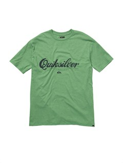GQP0Easy Pocket T-Shirt by Quiksilver - FRT1