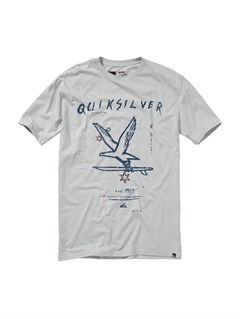 SGR0A Frames Slim Fit T-Shirt by Quiksilver - FRT1