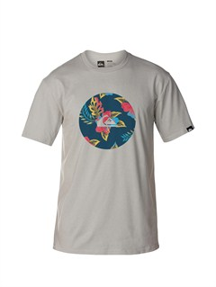 SJJ0After Hours T-Shirt by Quiksilver - FRT1