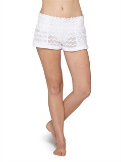 WBB6Brazilian Chic Shorts by Roxy - FRT1