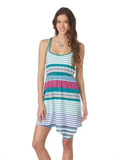 MNF3Beach Ray Dress by Roxy - FRT1