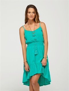 DGRAll Day Long Dress by Roxy - FRT1