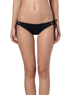 KVJ0Love & Happiness Firefly Tie Side Bottoms by Roxy - FRT1