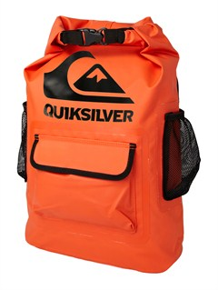 RQR0Sea Locker Backpack by Quiksilver - FRT1