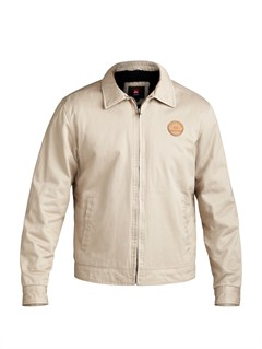 THZ0Carpark Jacket by Quiksilver - FRT1