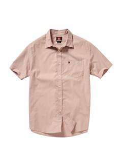CQN0Pirate Island Short Sleeve Shirt by Quiksilver - FRT1