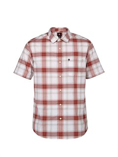 CQN1Ventures Short Sleeve Shirt by Quiksilver - FRT1