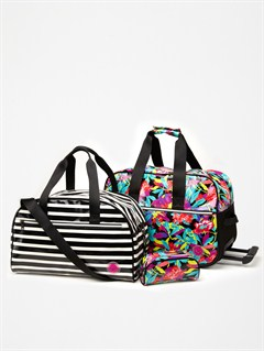 BLKMUST SEE BAG by Roxy - FRT1