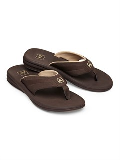BNGCarver 4 Sandals by Quiksilver - FRT1