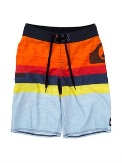 NMJ3Boys 8- 6 Deluxe Walk Shorts by Quiksilver - FRT1