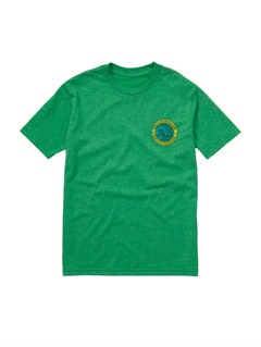 GRJH3D Fake Out T-Shirt by Quiksilver - FRT1