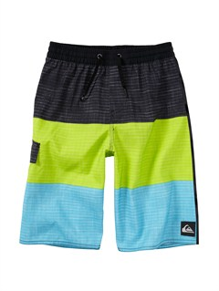 GJZ3Baby Talkabout Volley Shorts by Quiksilver - FRT1