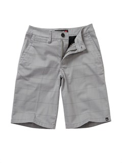 SKT1Boys 2-7 Detroit Shorts by Quiksilver - FRT1