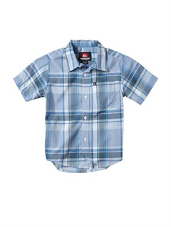 KRD1Boys 2-7 Grab Bag Polo Shirt by Quiksilver - FRT1