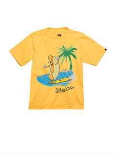 NKB0Boys 2-7 Adventure T-shirt by Quiksilver - FRT1