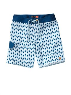 "BFA0Frenzied  9"" Boardshorts by Quiksilver - FRT1"