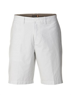 WBB0Men s Outrigger Hybrid Shorts by Quiksilver - FRT1
