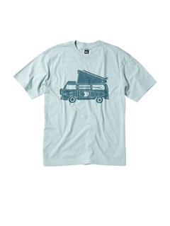 BJP0Men s Standard T-Shirt by Quiksilver - FRT1
